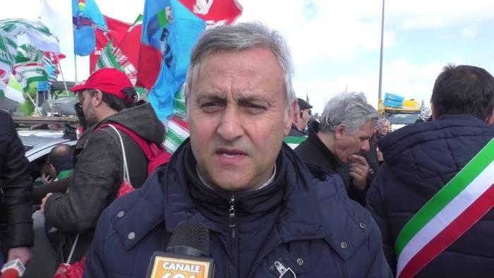 comparto edilizia sciopero di 8 ore e manifestazione a roma