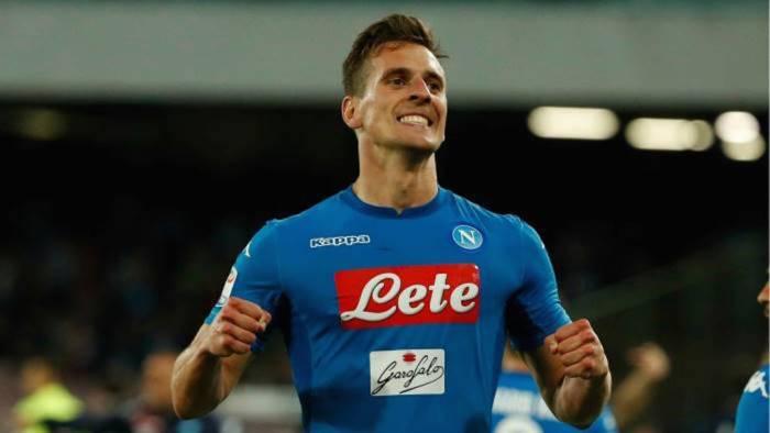 napoli sconfitta indolore azzurri ai quarti di europa league