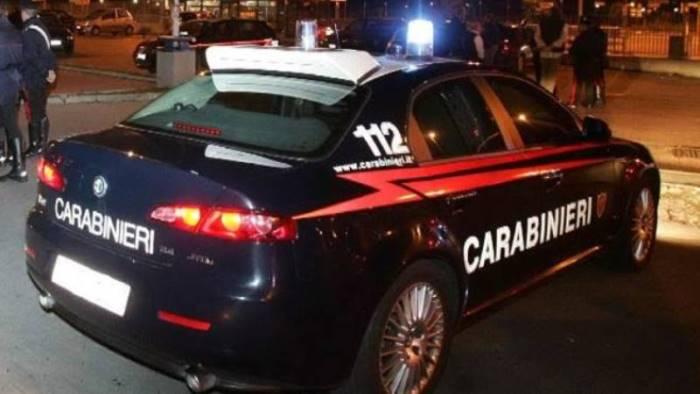 autisti bloccati dai carabinieri a napoli leggete perche