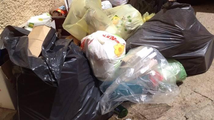 citta invasa dai rifiuti appello della fiadel al sindaco