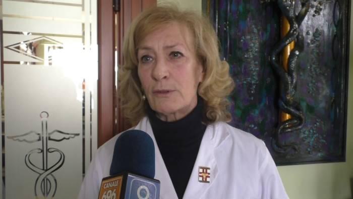 caso radioterapia cristina d amico basta odio e acredine