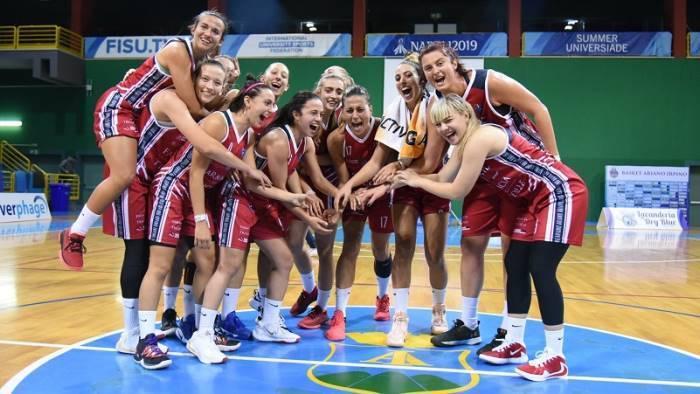 basket ariano il quarto posto da difendere dopo la pausa