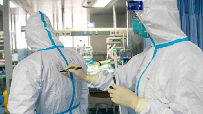 coronavirus il punto in provincia a eboli 33 in quarantena
