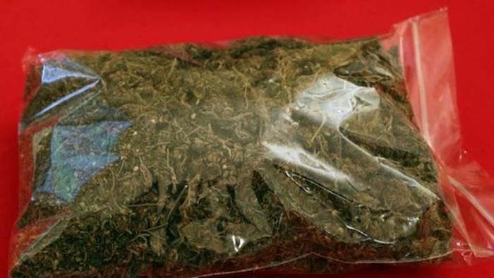 48 chili di droga sequestrati dai carabinieri