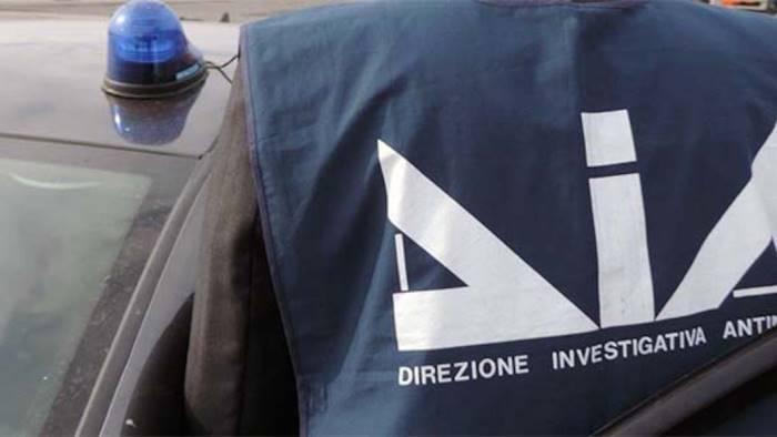 confisca di beni per 6 milioni di euro a un imprenditore