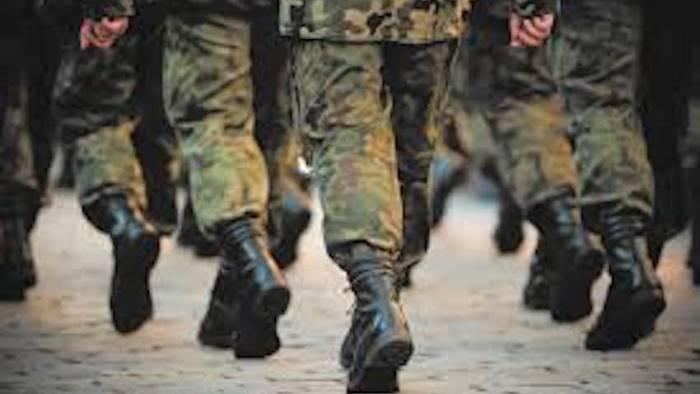 soldati a castelvolturno per controllare migranti