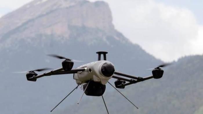 a cava arrivano i droni per controllare gli spostamenti