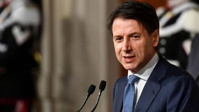 conte annuncia nuova stretta multe fino a 3mila euro