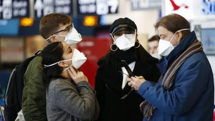 intercettato carico di 170mila mascherine cinesi requisite
