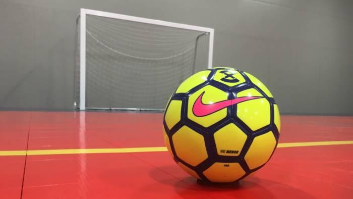 calcio a 5 rinviate le qualificazioni a futsal euro 2022