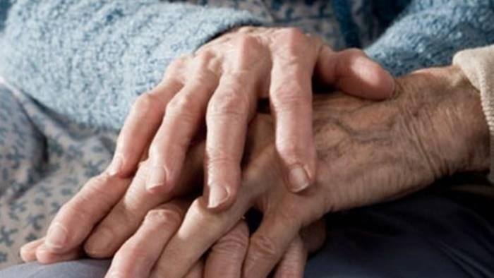 sospetti covid clinica blindata in isolamento 60 anziani