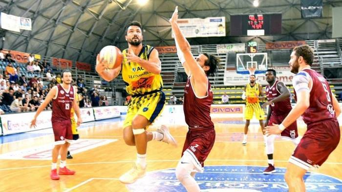 basket rinviata scafati latina ma la serie a2 e sospesa