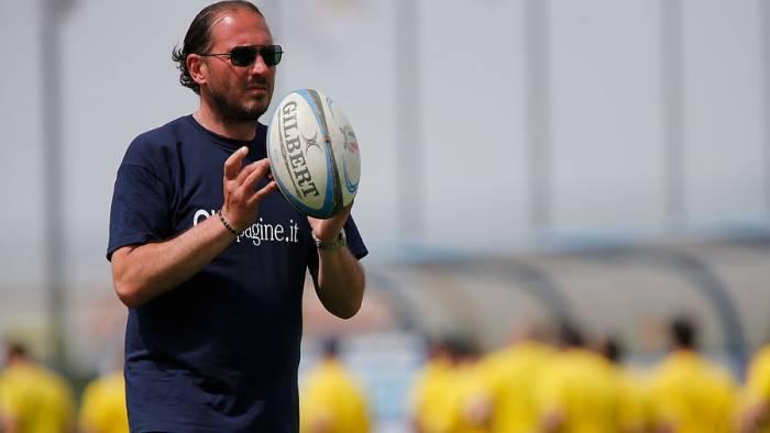 ivpc rugby benevento palumbo attivita sospese