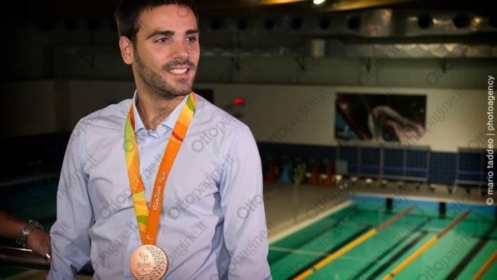 nuoto paralimpico per boni ottime sensazioni ai tricolori