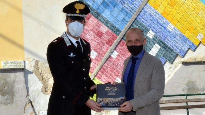 donati oltre 2000 libri al penitenziario minorile di nisida
