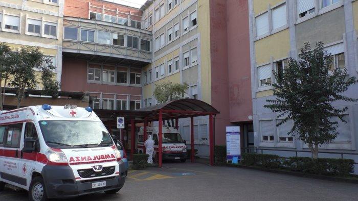 covid 2 pazienti deceduti e altri cinque ricoveri nel sannio