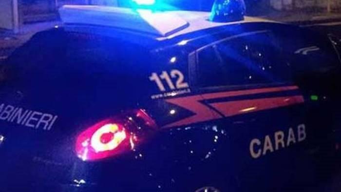 pomigliano d arco giro di vite dei carabinieri