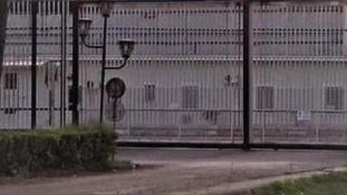dramma nel carcere di carinola la solidarieta dell osapp