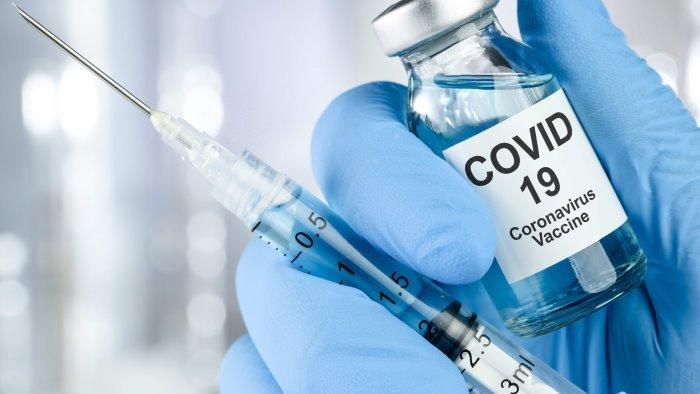 vaccino in italia superate 5 35 milioni di somministrazioni