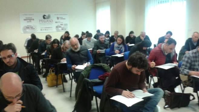 Universita Telematica Pegaso L Orgoglio Di Ariano Ottopagine It Avellino