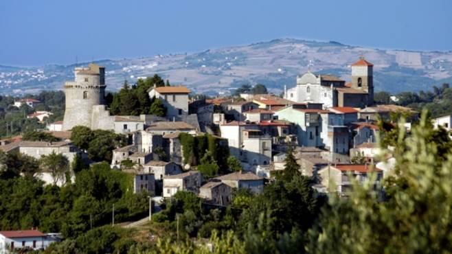 Niente acqua potabile in casa, alla Procura un esposto dal M5S - Ottopagine.it Benevento