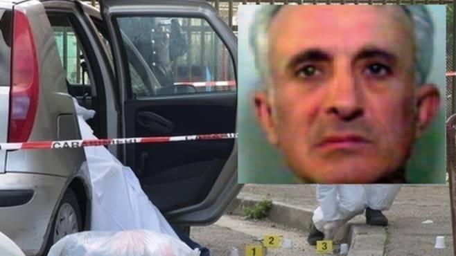 Omicidio Izzi, in quattro portati in carcere: ressa in Questura