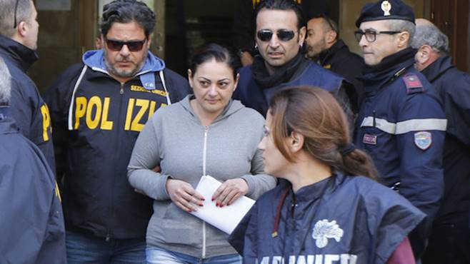 Omicidio Izzi, arrestati esecutori e mandanti