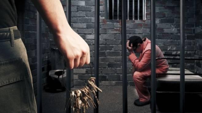detenuto debitore a salvatore equitalia pignora la diaria