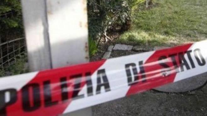 Firenze, donna trovata morta in casa: