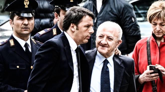 Renzi: finito il tempo degli sprechi