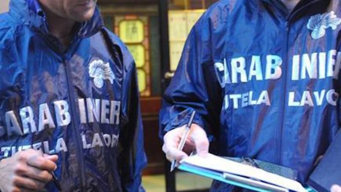 Lavoratori ucraini in nero e senza permesso di soggiorno for Regolarizzare badante senza permesso di soggiorno