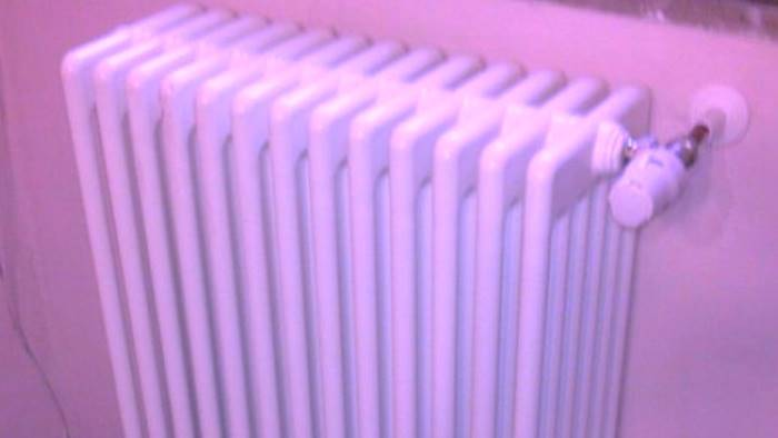Fa freddo termosifoni accesi proroga di foti ad avellino for Spegnimento riscaldamento 2017