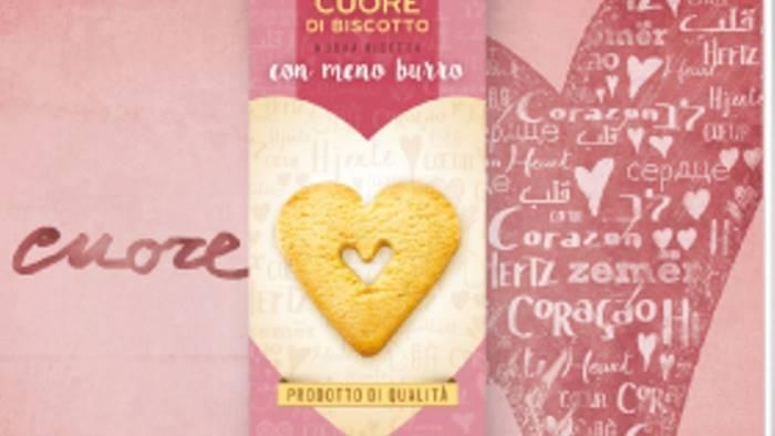 i cuori di biscotto fondazione telethon in campania