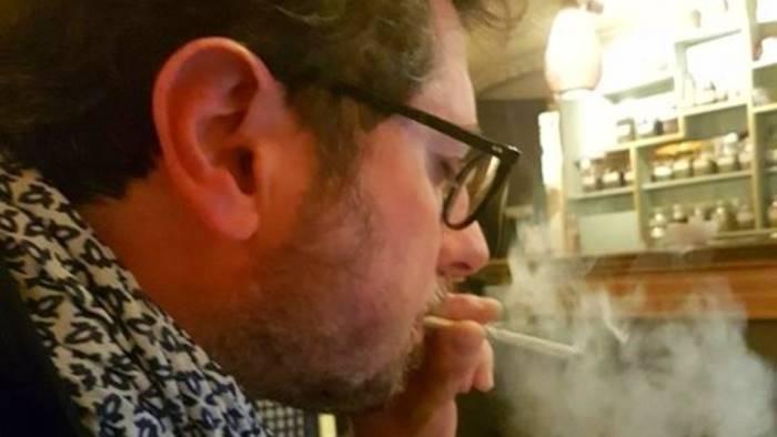 consigliere regionale fuma spinello cosi colpo alla camorra