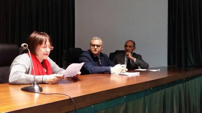 assemblea dell ordine dei medici tra bilancio e solidarieta