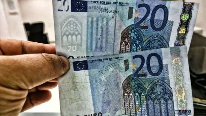 sgominata banda di falsari hanno smerciato milioni di euro