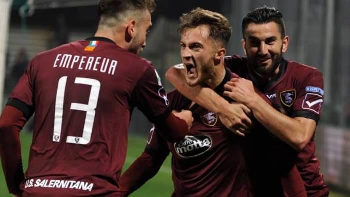 Serie B, Salernitana-Bari 0-0: pagelle e highlights. Diretta