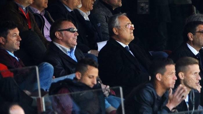 Salernitana-Bari 0-0, Lotito: