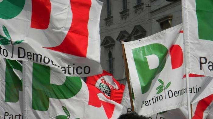 Primarie Segretario PD nazionale a Siderno