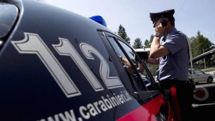 Carabinieri si fingono netturbini per bloccare truffatori. E' successo in Costa d'Amalfi