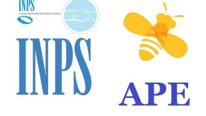 APE volontario, INPS: accolte quasi 7mila domande