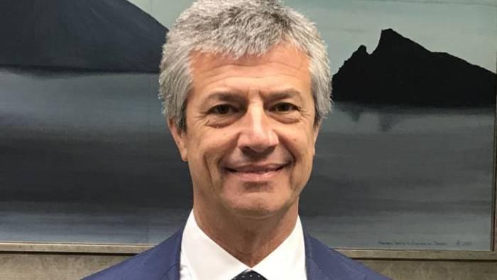 Unione Industriali di Napoli, Vito Grassi designato alla presidenza