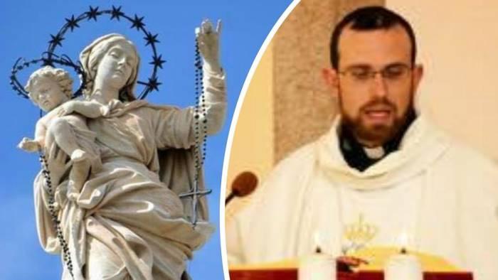 miracolo del rosario a pompei la fede e una cosa seria