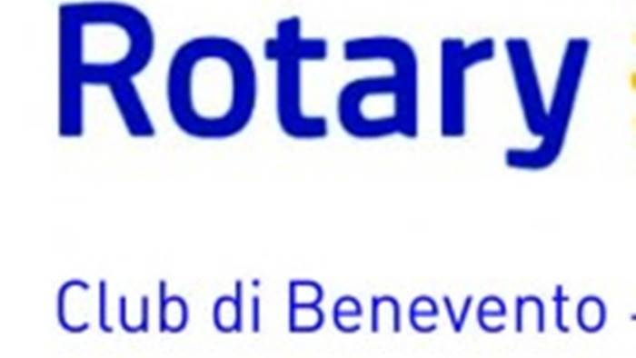 rotary club benevento due appuntamenti in citta