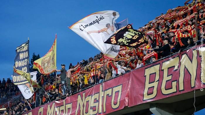 Benevento Udinese Domani Al Via La Prevendita Ottopagine It Benevento