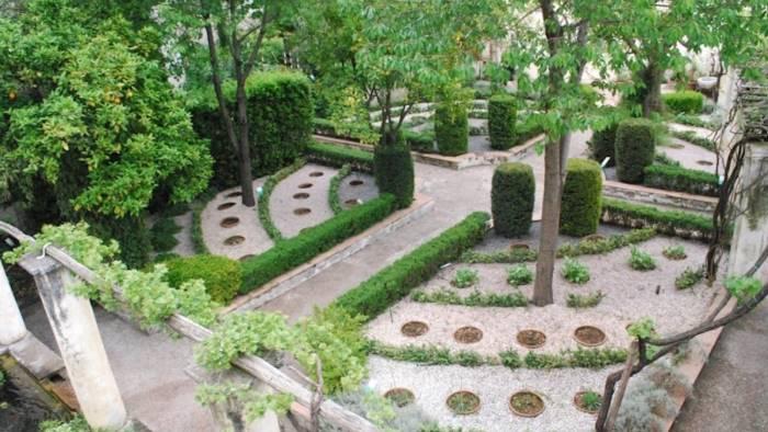 Giardino della Minerva tra i 10 parchi più belli d\'Italia ...
