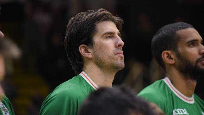 Europe Cup: Sidigas Avellino-Reyer Venezia in finale