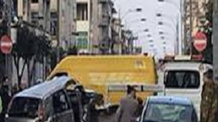 Pomigliano d'Arco, ubriaco al volante travolge e uccide due ragazzi