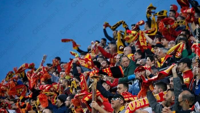 Benevento-Udinese 3-3, Sagna rovina la prima di Tudor