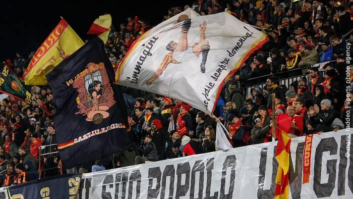 Benevento Udinese Superata Quota Diecimila Spettatori Ottopagine It Benevento